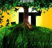 Reuben JT by Nick Winwood