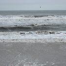 High tide by Jacker