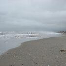 Lonely beach 2 by Jacker