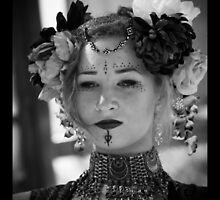 Gypsy Girl  by 827  Photography