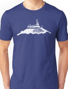 Space Mountain Icon Unisex T-Shirt