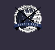 Turn: Washington's Spies - Culper Ring Unisex T-Shirt