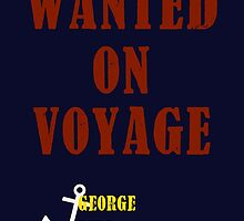 Wanted On Voyage by Breeski