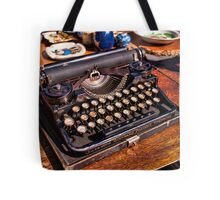 Naked Lunch Tote Bag