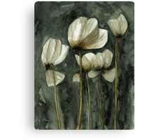 Hope in Bloom Canvas Print