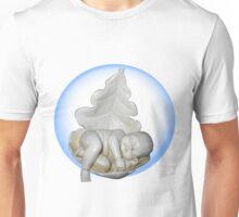 BABY SLEEPING ''  GIRLY PINK '' Unisex T-Shirt