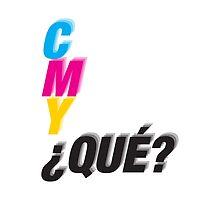 C M Y ¿QUÉ? by MeowLondon