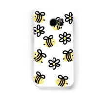 A Bumble of Bees Samsung Galaxy Case/Skin