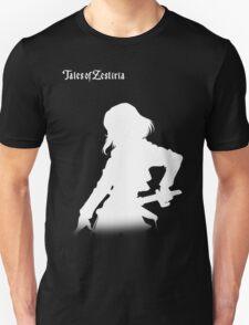 Tales of Zestiria Rose T-Shirt
