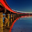 &quot;Boardwalk Reflections&quot; by Phil Thomson IPA