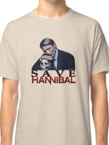 Save Hannibal Classic T-Shirt