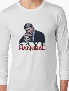 Save Hannibal T-Shirt