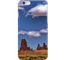 Totem Pole iPhone Case/Skin