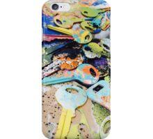 Uniquely Designed iPhone Case/Skin
