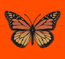 Monarch Butterfly Kids Tee