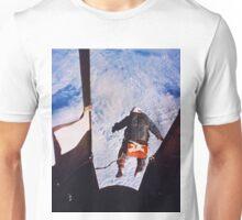 Kittinger Jump Unisex T-Shirt