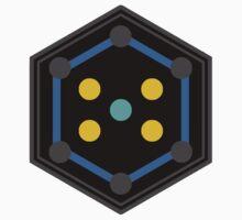 Translator Onyx Medal- Sticker by BertaJo