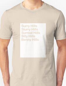 Surry Hills T-Shirt