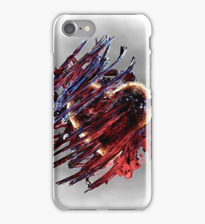 Twisted Heart iPhone Case/Skin