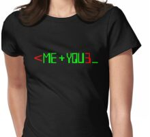 1337 10v3 Womens Fitted T-Shirt