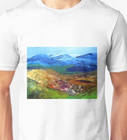 Far away from home  Unisex T-Shirt