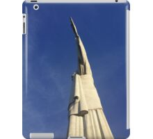 Cristo Redentor iPad Case/Skin