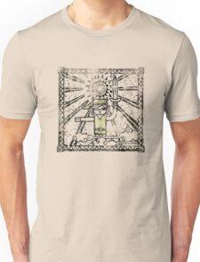 The Hero of Time - Zelda WW Unisex T-Shirt