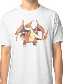 Charizard Y Classic T-Shirt