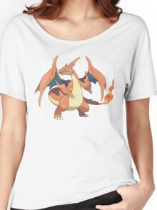 Charizard Y Women's Relaxed Fit T-Shirt