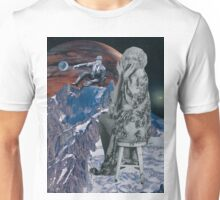 Space Unisex T-Shirt