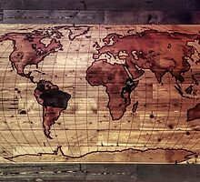 Our World by omhafez