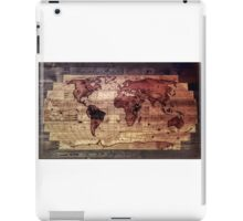 Our World iPad Case/Skin
