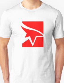 Mirror's Edge Logo Unisex T-Shirt