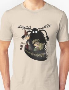 Beware the Unknown T-Shirt