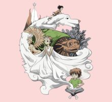 The Neverending Story - Montage  Kids Clothes