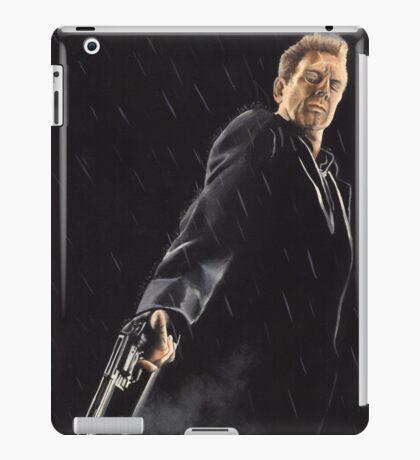 John Hartigan - Sin City iPad Case/Skin