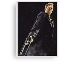 John Hartigan - Sin City Canvas Print