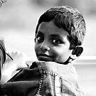 Hindu-charm by GMNorway