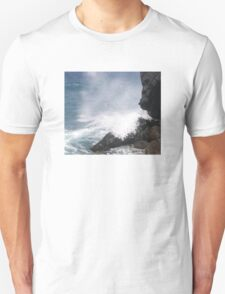 Escape from the sea T-Shirt