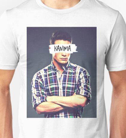 Jackson Whittemore | Kanima  Unisex T-Shirt