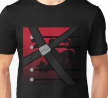 Boston Crusaders Uniform  Unisex T-Shirt