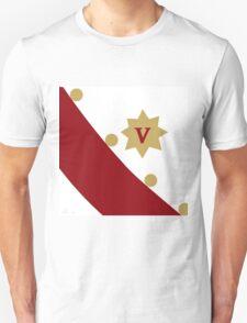 Santa Clara Vanguard Uniform Unisex T-Shirt