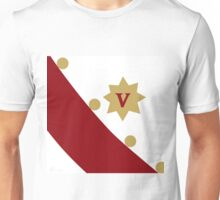 Santa Clara Vanguard Uniform Unisex T-Shirt