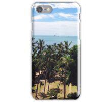 Fortaleza, Brasil iPhone Case/Skin