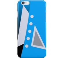 Spirit of Atlanta Uniform iPhone Case/Skin