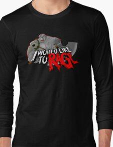 Grog - Critical Role T-Shirt