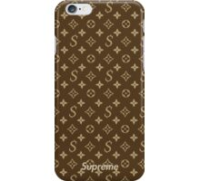 Supreme LV Media Cases, Pillows, and More. iPhone Case/Skin