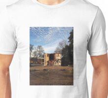 build & destroy, pt. 2 Unisex T-Shirt