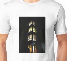 Nighttime Grind Unisex T-Shirt