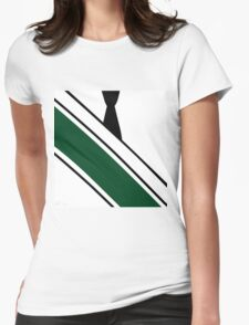 Madison Scouts Uniform Womens Fitted T-Shirt
